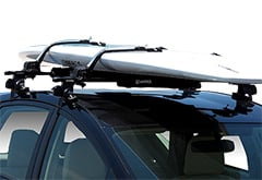 Suzuki XL-7 Inno BoardLocker Surfboard Rack