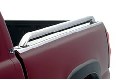 GMC Sierra Pickup Nasta Bed Rails