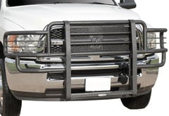 Ford F350 Go Industries Rancher Grille Guard