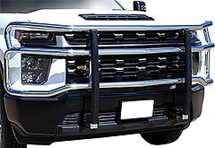 Ford F350 Go Industries Big Tex Grille Guard