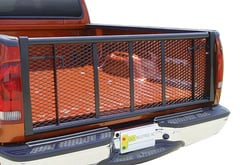 Dodge Ram 1500 Go Industries Air Flow Mesh Tailgate