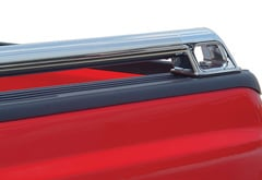 Ford F-550 Go Industries Big Willy Bed Rails