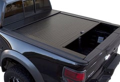 Hummer H3T Truck Covers USA American Roll Tonneau Cover