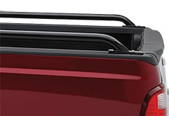 GMC Sierra Pickup Go Rhino Bed Rails