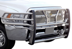 Ford Excursion Go Rhino Wrangler Grille Guard