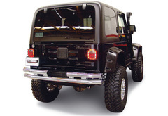 Jeep CJ7 Go Rhino Jeep Bumper