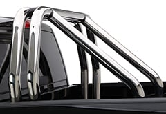 Isuzu Pickup Go Rhino Bed Bars