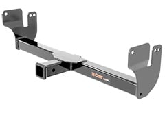 Mitsubishi Curt Front Mount Receiver Hitch
