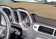 Jeep DashMat Dashboard Cover