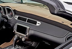 Ford F-550 DashMat Ultimat Dashboard Cover