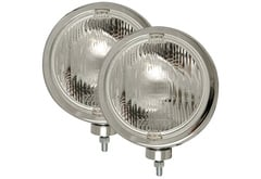 Ford F-450 Anzo Slimline Off Road Lights