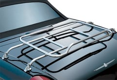 Honda S2000 Surco Removable Deck Rack