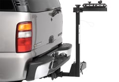 Ford F250 Surco Swing Away Bike Rack