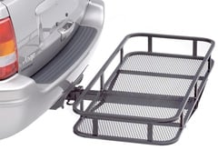 BMW 330xi Surco Cargo Hauler Hitch Basket