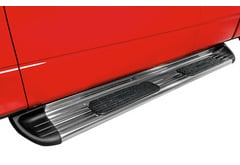 Nasta Stainless Steel Running Boards