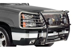 Ford F-250 Nasta Stainless Grille Guard