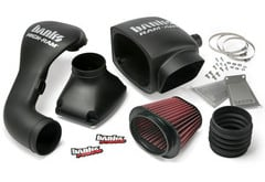 GMC Sierra Banks Ram-Air Intake