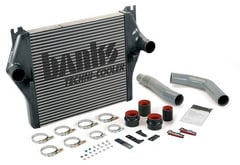 Ford Excursion Banks Techni-Cooler Intercooler System