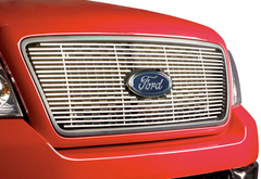 Ford Expedition Nasta Stainless Steel Grille Insert