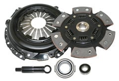 Pontiac Tempest Competition Clutch Gravity Series Clutch Kit