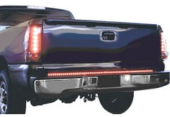 Lexus IPCW LED Tailgate Light Bar