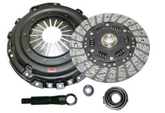 Toyota Tercel Competition Clutch Kit