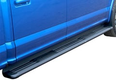 Toyota FJ Cruiser Dee Zee FX Running Boards