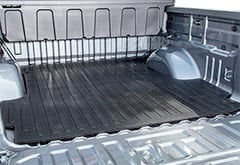 Chevrolet Silverado Pickup Dee Zee Heavyweight Truck Bed Mat