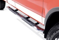 Ford F-150 Dee Zee 5 Inch Oval Nerf Bars