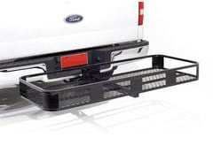 Isuzu Trooper Dee Zee Cargo Carrier