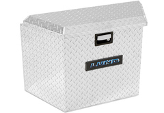 Toyota Tacoma Deflecta-Shield Challenger Trailer Tongue Storage Box