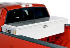 Ford F-550 Deflecta-Shield Seal-Tite Crossover Truck Toolbox