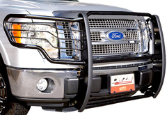 Ford Excursion Dee Zee Euro Grille Guard
