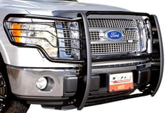 GMC Canyon Dee Zee Euro Grille Guard