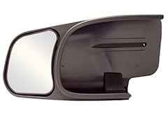 GMC Safari CIPA Custom Towing Mirror