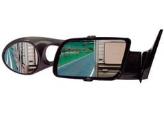 GMC Sierra Pickup CIPA Universal Towing Mirror
