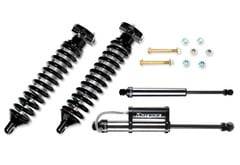 Jeep Wrangler Fabtech Dirt Logic Shock Absorbers