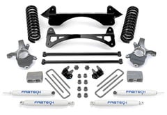 Toyota Fabtech Spindle Lift System