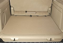 Mercedes-Benz 500SL Intro-Tech Hexomat Cargo Liner