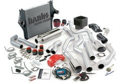 Ford Excursion Banks PowerPack System