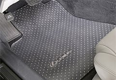 Jeep Wrangler Intro-Tech Protect-A-Mat Floor Mats