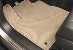 Pontiac Fiero Intro-Tech Berber Floor Mats