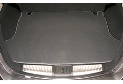 Mercedes-Benz CLK430 Intro-Tech Berber Cargo Liner