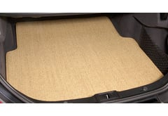 BMW 128i Intro-Tech Sisal Cargo Liner