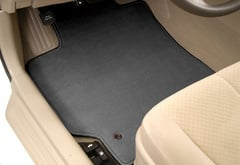 Pontiac Fiero Intro-Tech Designer Floor Mats