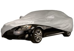 Mercedes Intro-Tech Intro-Guard Car Cover