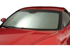 Ford F450 Intro-Tech Windshield Sun Shade