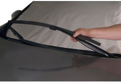 Volvo 760 Intro-Tech Windshield Snow Shade