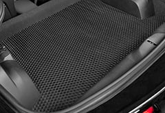 Isuzu Axiom Lloyd RubberTite Cargo Liner