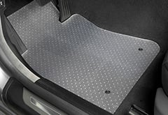Mercedes-Benz ML63 AMG Lloyd Protector Floor Mats